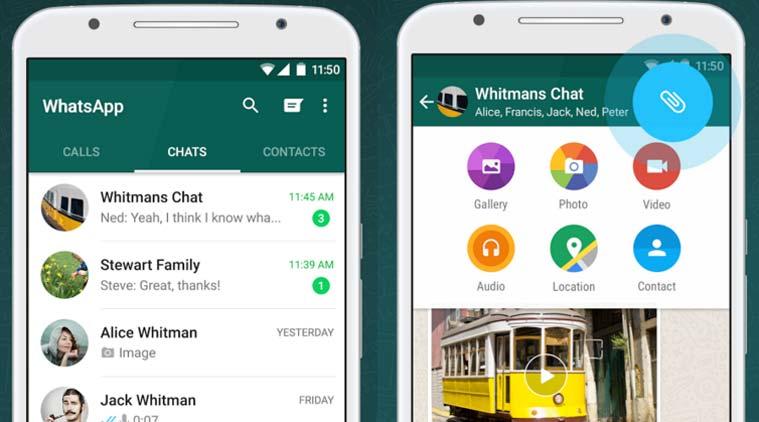 WhatsApp Spy - Spy WhatsApp Messages - WhatsApp Tracker