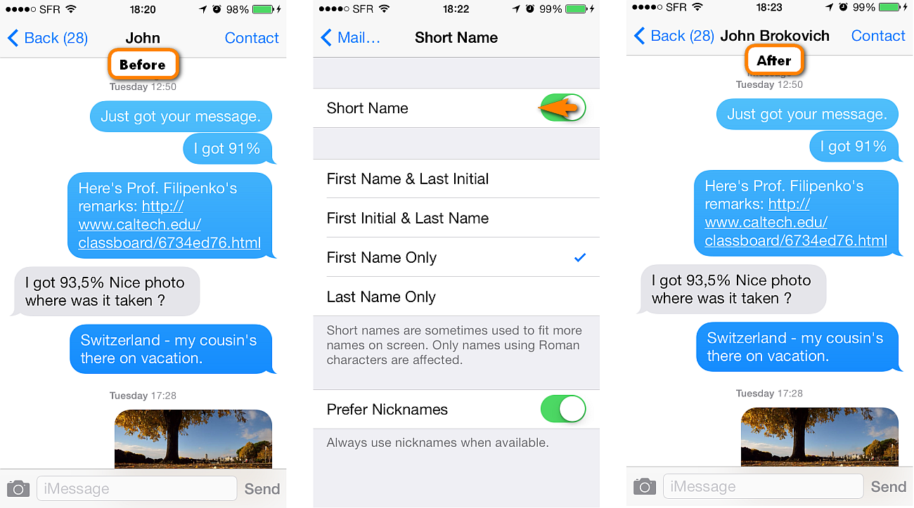 How to spy on text messages Using FoneTracker App