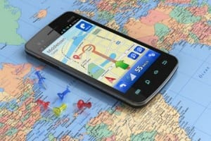 What is the best GPS phone tracker application 2015