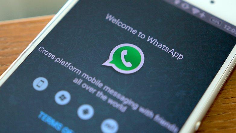 In 3 Schritten: WhatsApp hacken