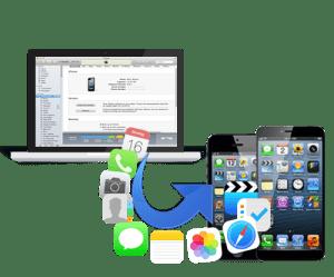 Kaedah 3: Decrypt &Baca Obrolan dari WhatsApp Backup File pada Android