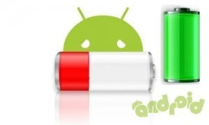 10 tips for better save battery life for Android phones