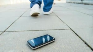 What if you have Lost Your Smartphone and How Cell Phone Spy Can Help