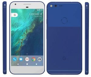The Google Pixel: an android purist's dream phone