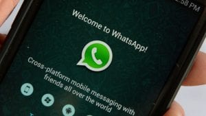 How to hack WhatsApp without rooting