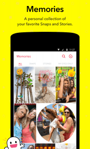 How to spy SnapChat conversations application for Android
