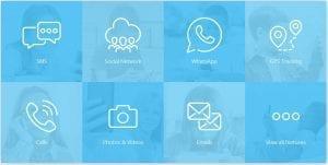 Features of Instagram hacking tool