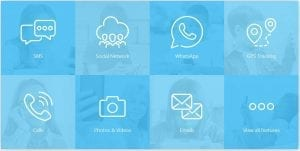 Get amazing features with WhatsApp Spy TheTruthSpy