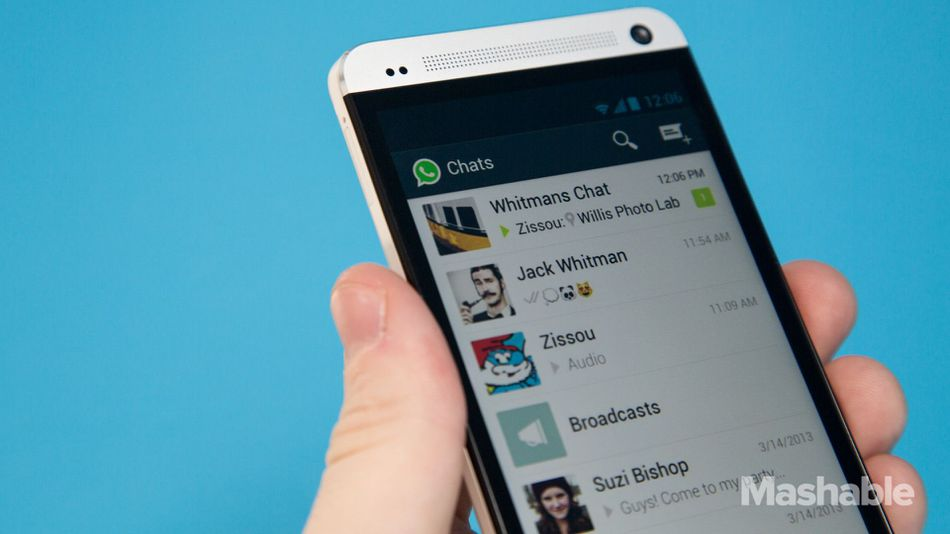 how to open facebook messages without app