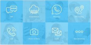 Features of Instagram hack tools