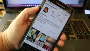 What are its benefits for spying on someones Instagram without touching their cell phone