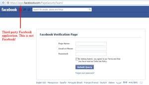 Method 4: Break Somebody's security password utilising Phishing attack