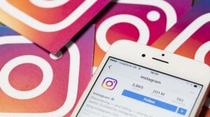 Way 2: Ways to hack Instagram Password - without survey using the Instagram.com