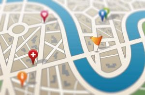 Method 2: Track the location without knowing them