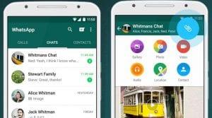 Get the best Three Methods to Spy Contact WhatsApp