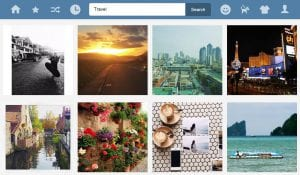Method 2: View Instagram Private Photos & Profiles Without Following Them With Instagram Viewer Sites