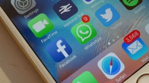 Reasons to spy Contact WhatsApp