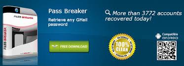 #4 Use Gmail pass breaker to hack Gmail password