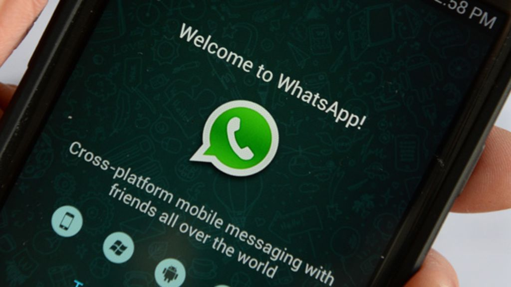 Can WhatsApp Be Hacked by Someone