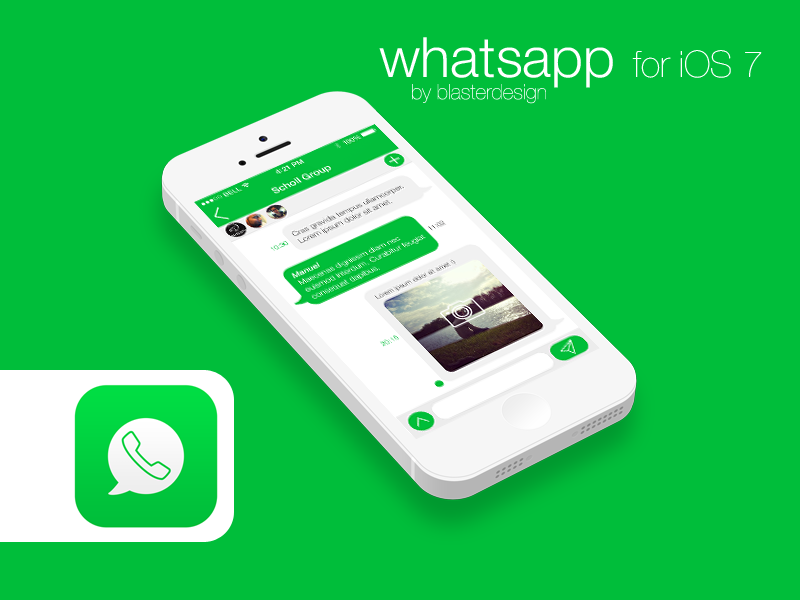 How to Hack WhatsApp on an iPhone