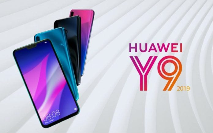 2 Tips to hack a Huawei Phone Password