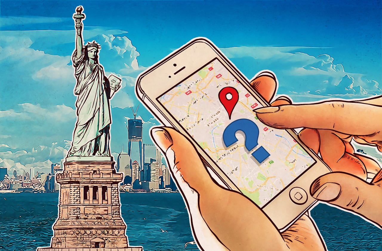 Top 7 iPhone Real Time Location Tracking Tools and Apps