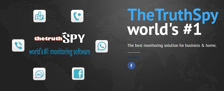 TheTruthSpy - the best spying application