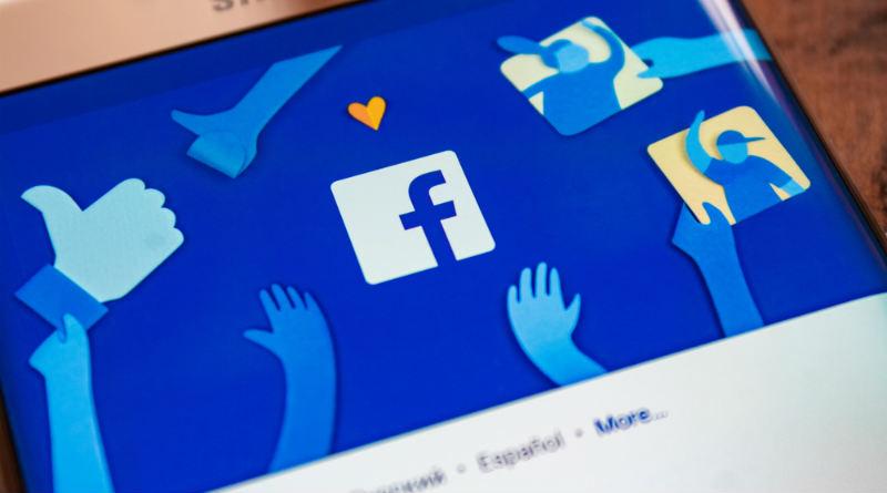 Way 2- Facebook's location services