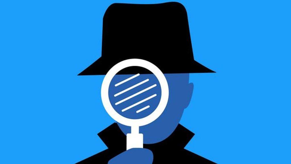 Hack Facebook Password using KeyLogger