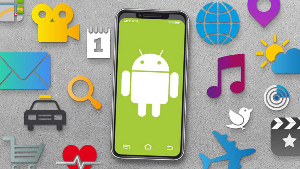 Android Spying Apps