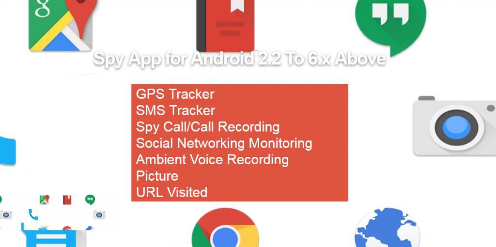 XPSpy App
