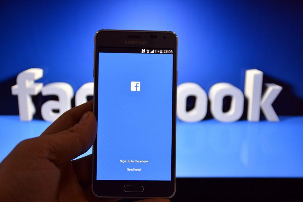 Facebook Password Cracker